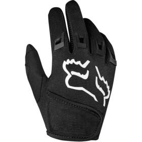 Fox Dirtpaw Handschoenen Jongeren, black